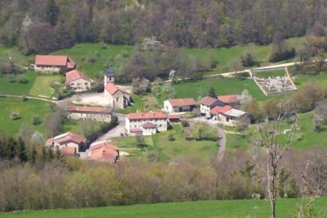 Photo de la ville Leyssard