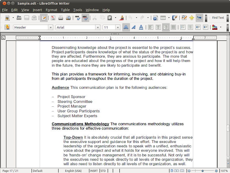 how to open pdf file in libreoffice