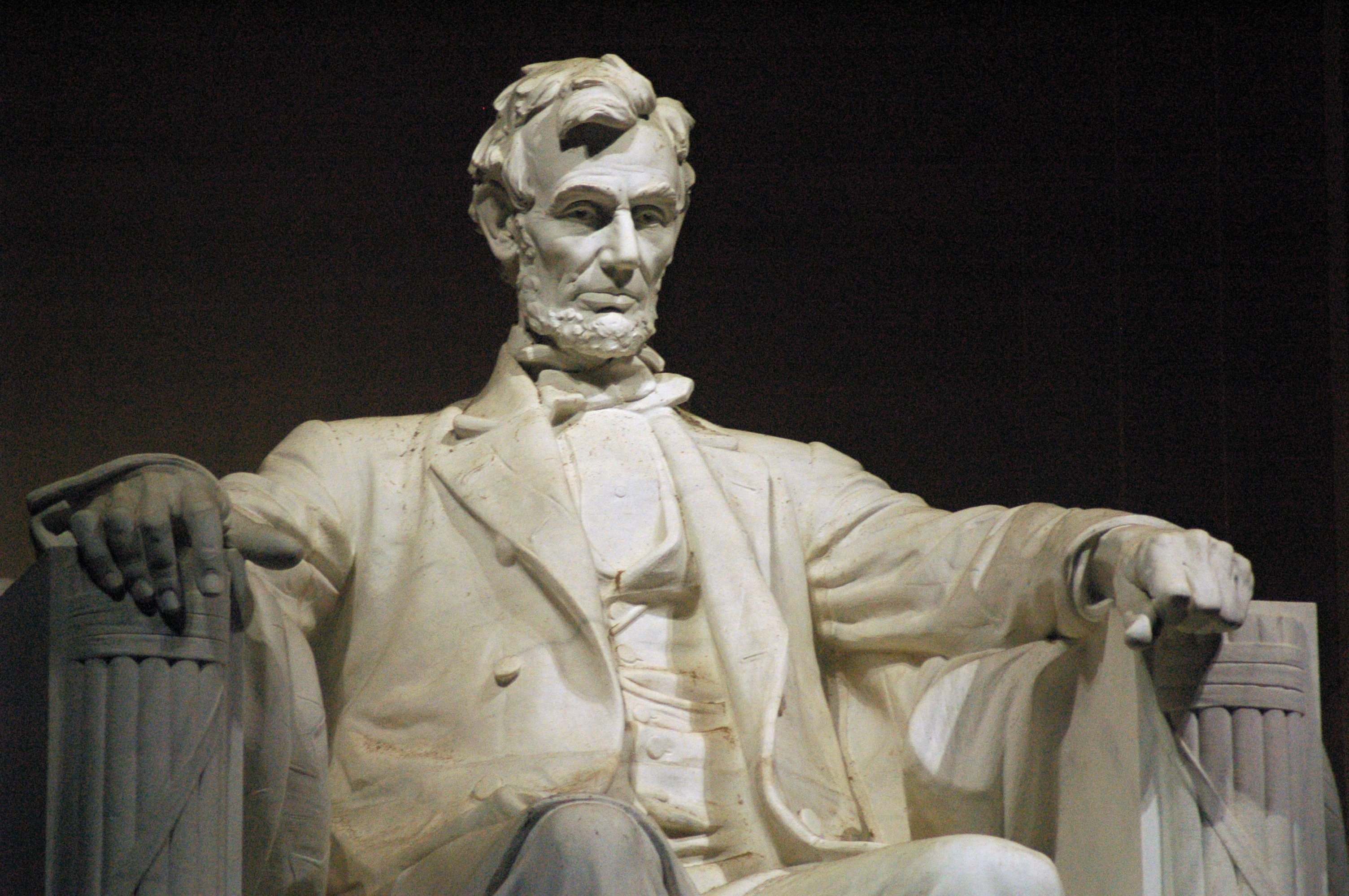 a discussion on why abraham lincoln was the greatest president of all time