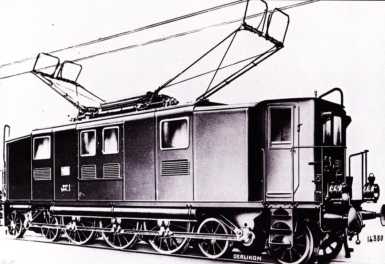 FS Class E.332 - Wikipedia