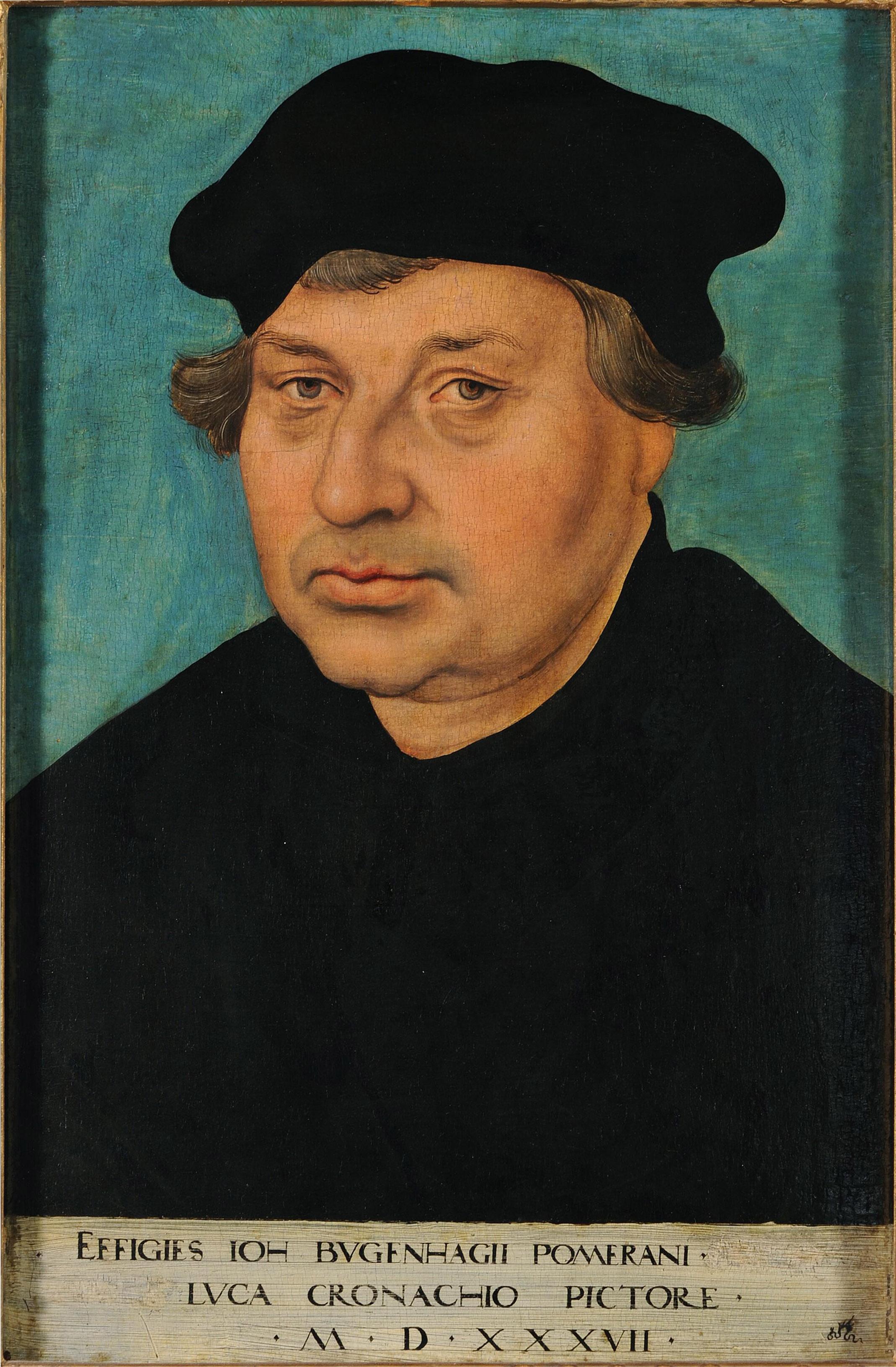 Johannes Bugenhagen