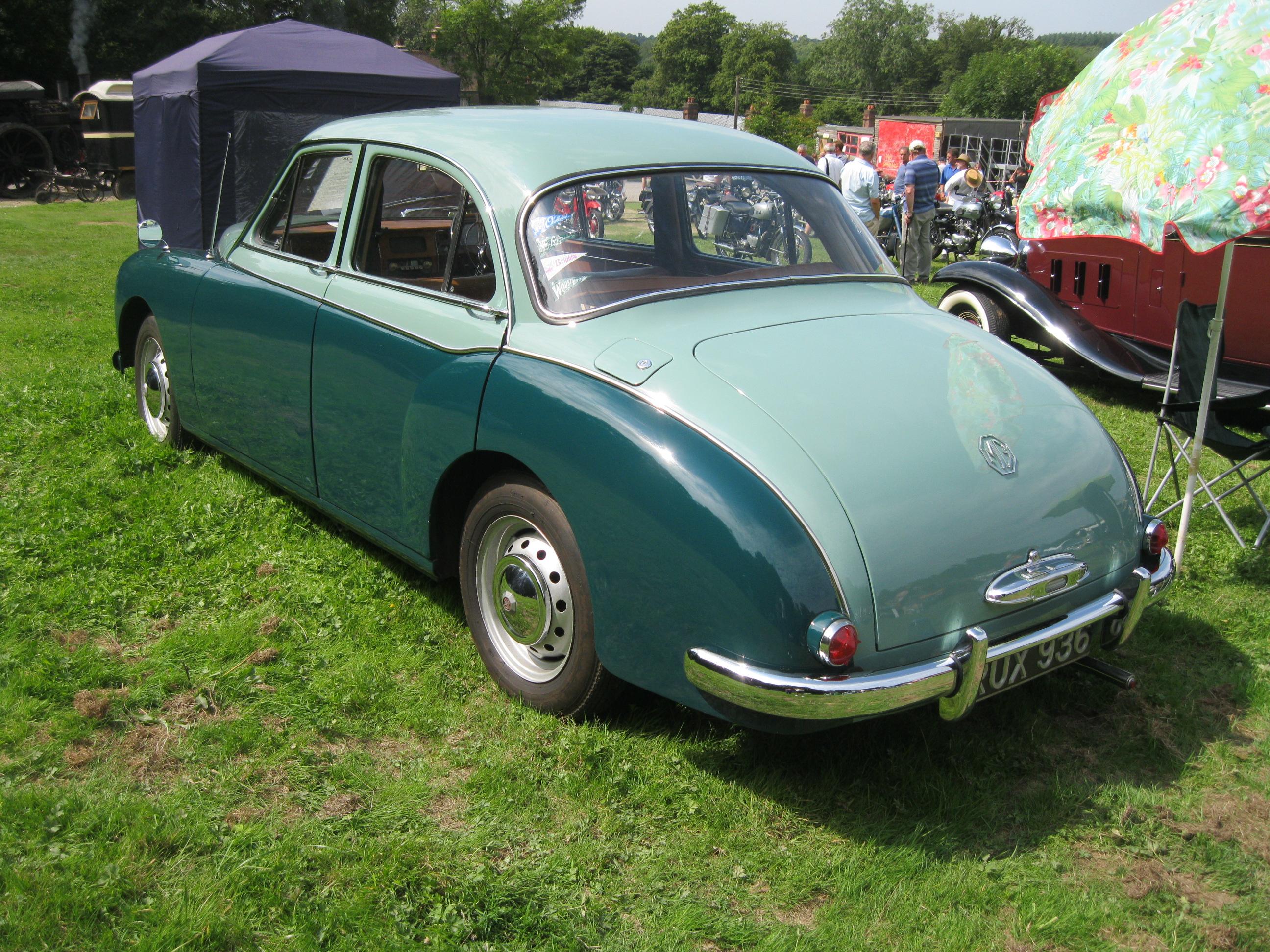 Great British Sports Cars Ltd