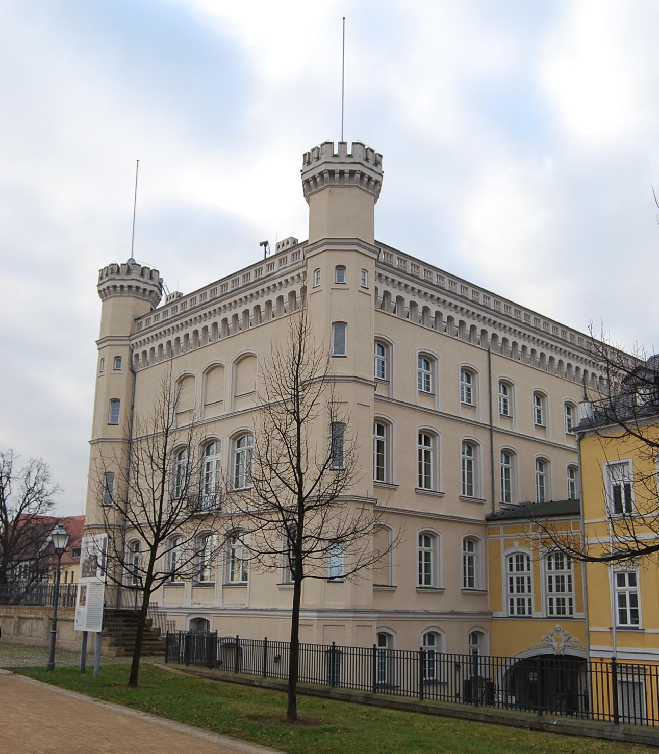 Wasserstraßen- und Schifffahrtsamt Magdeburg