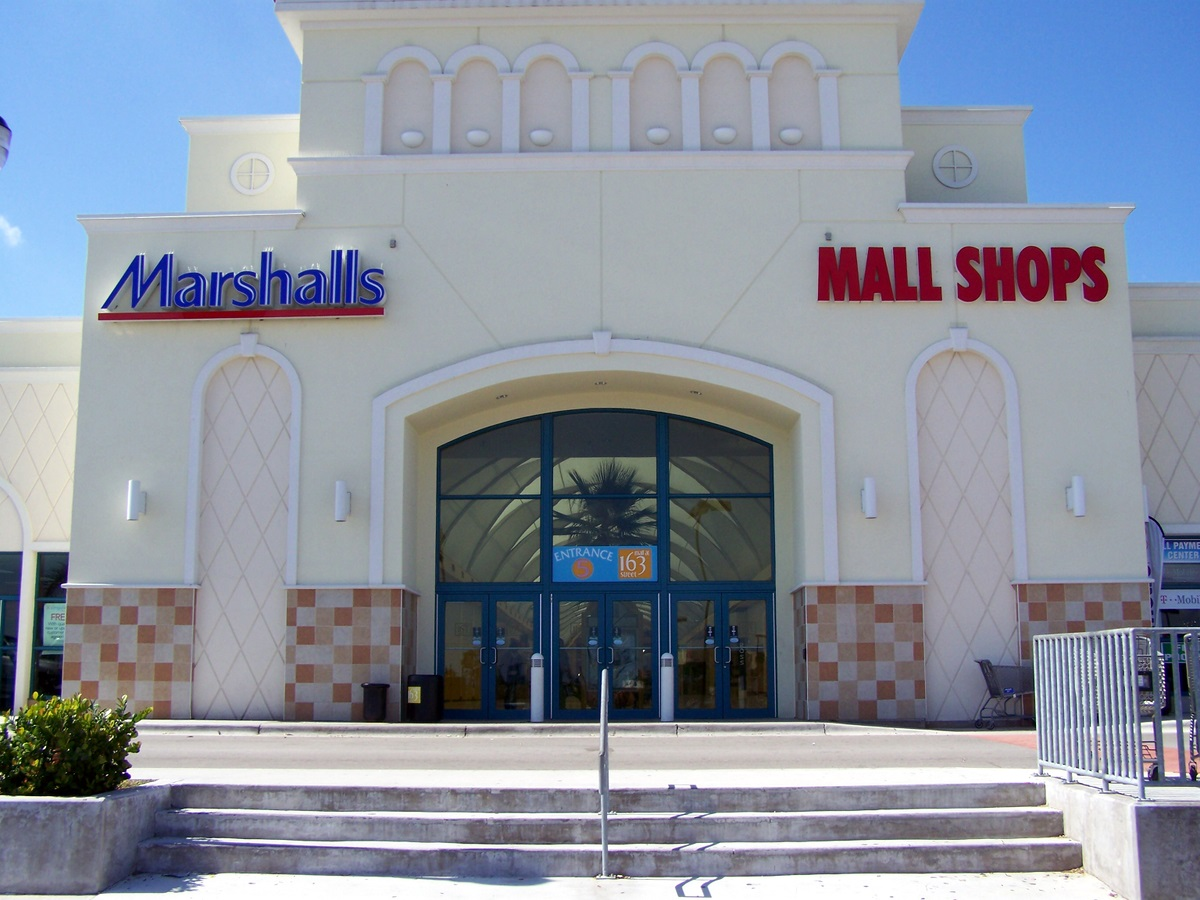 The Mall At 163rd Street Wikipedia