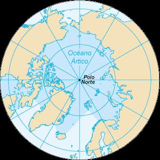 Ishavet
