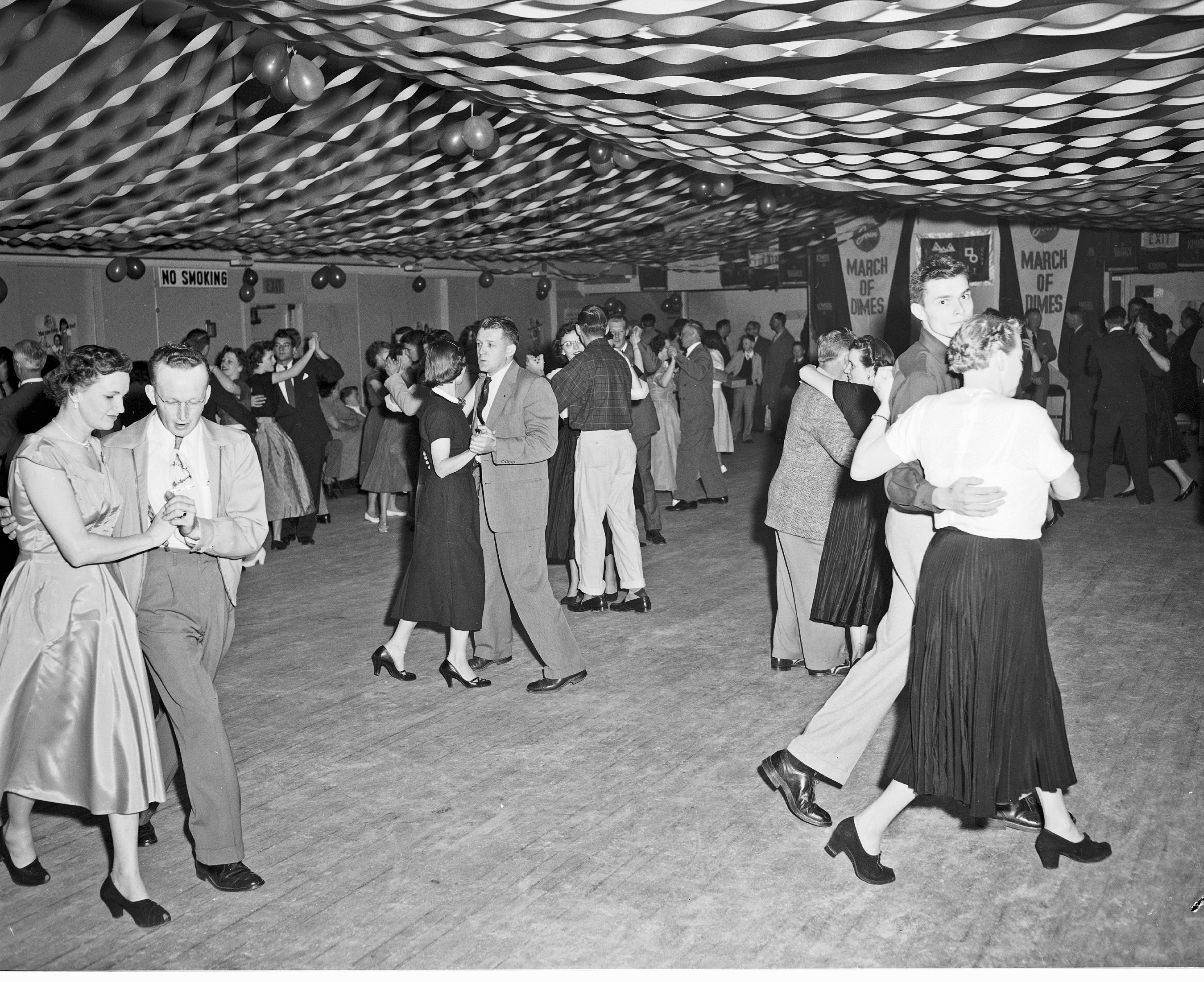 File:March of Dimes dance at Newhalem, Washington, 1954.jpg