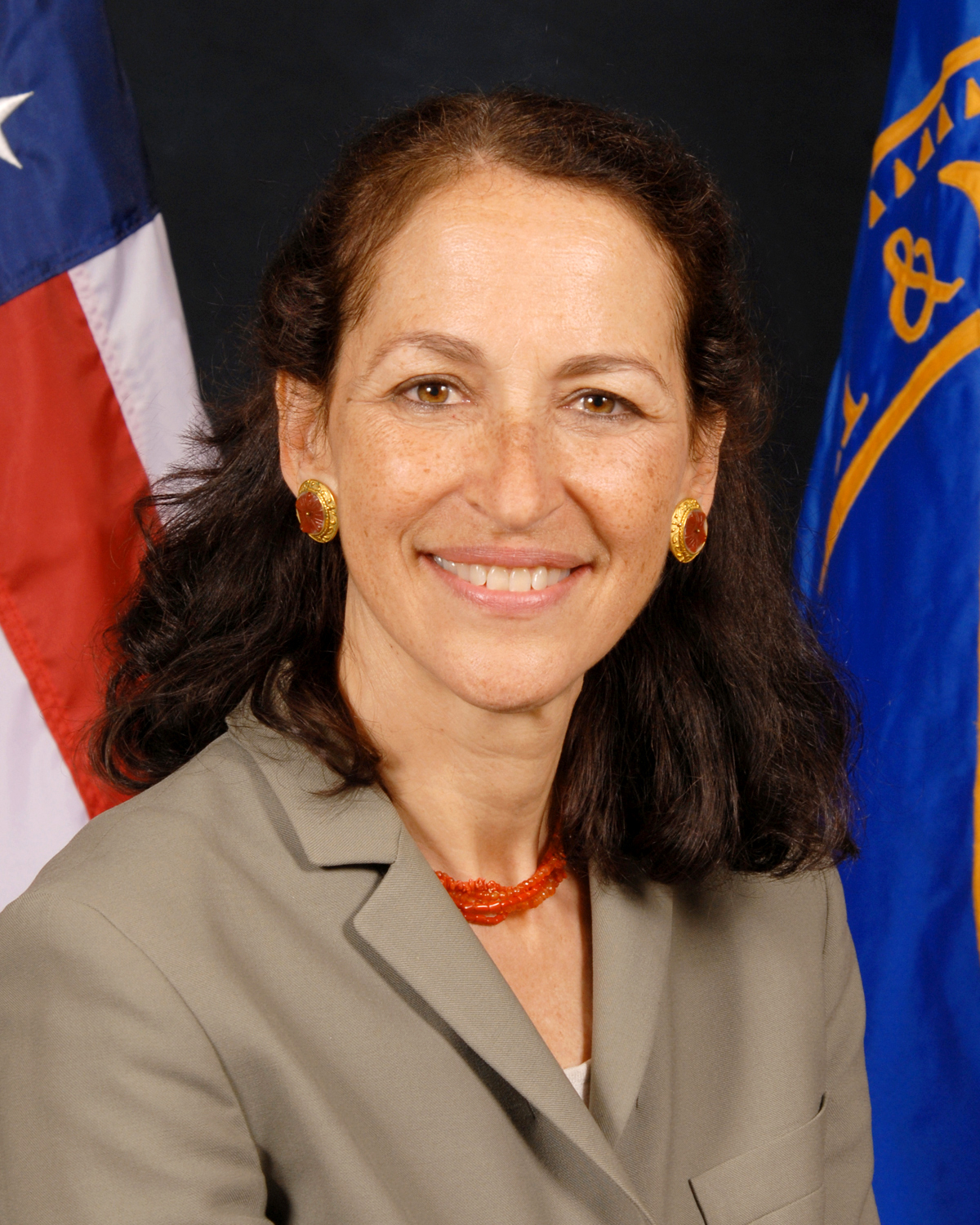 image of Margaret Hamburg