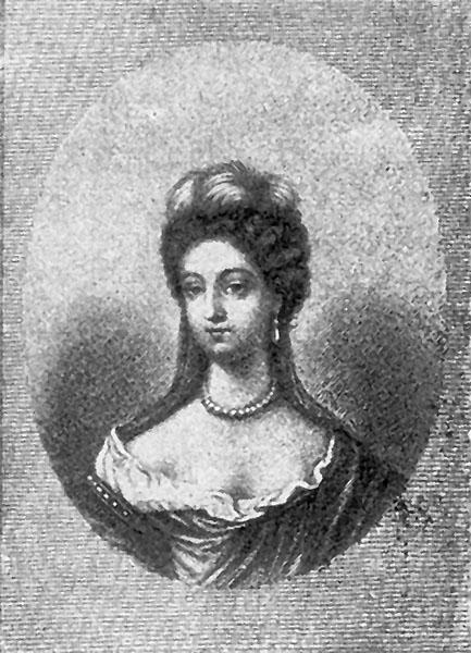 Maria Anna von Spiegel