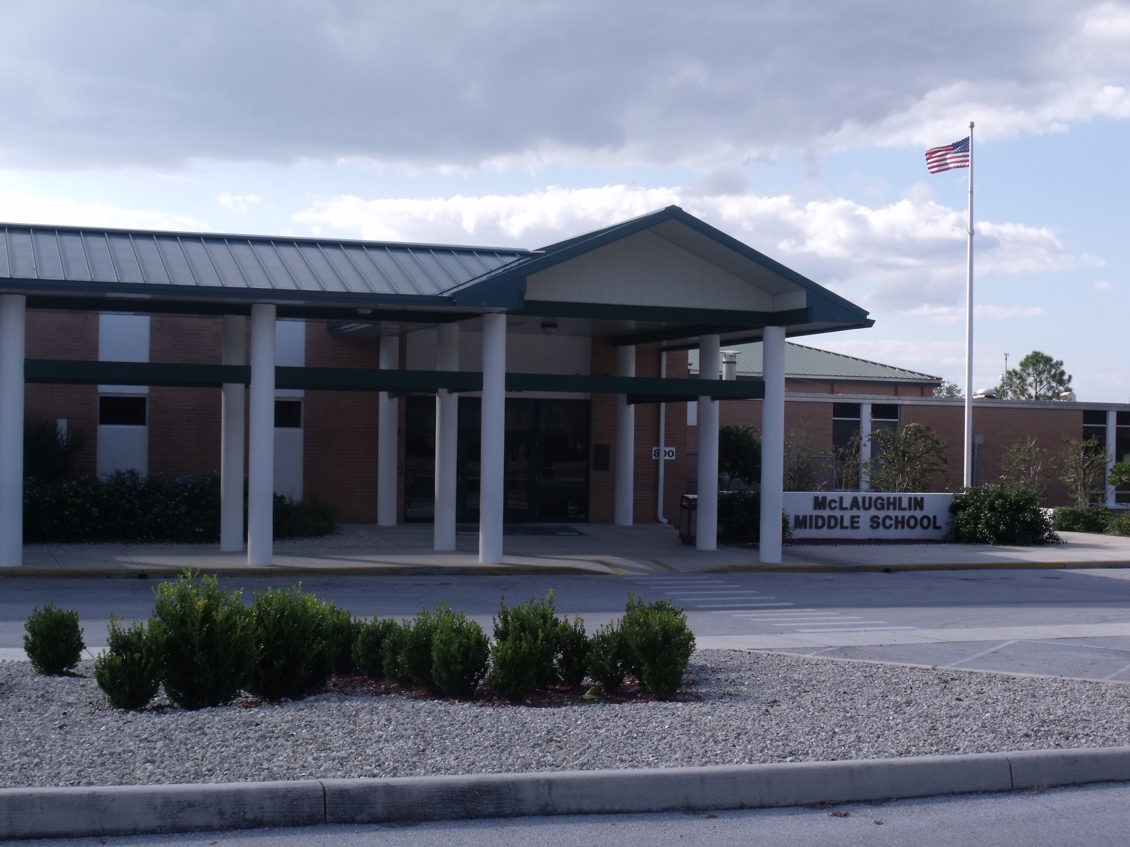 Carver Middle School Palm Beach