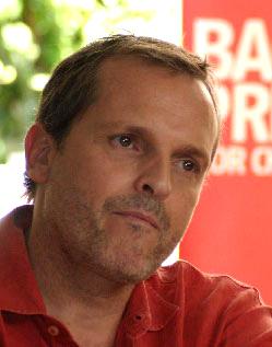 Miguel Bosé en 2006