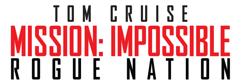 A synopsis of the movie mission imposible rogue nation essay