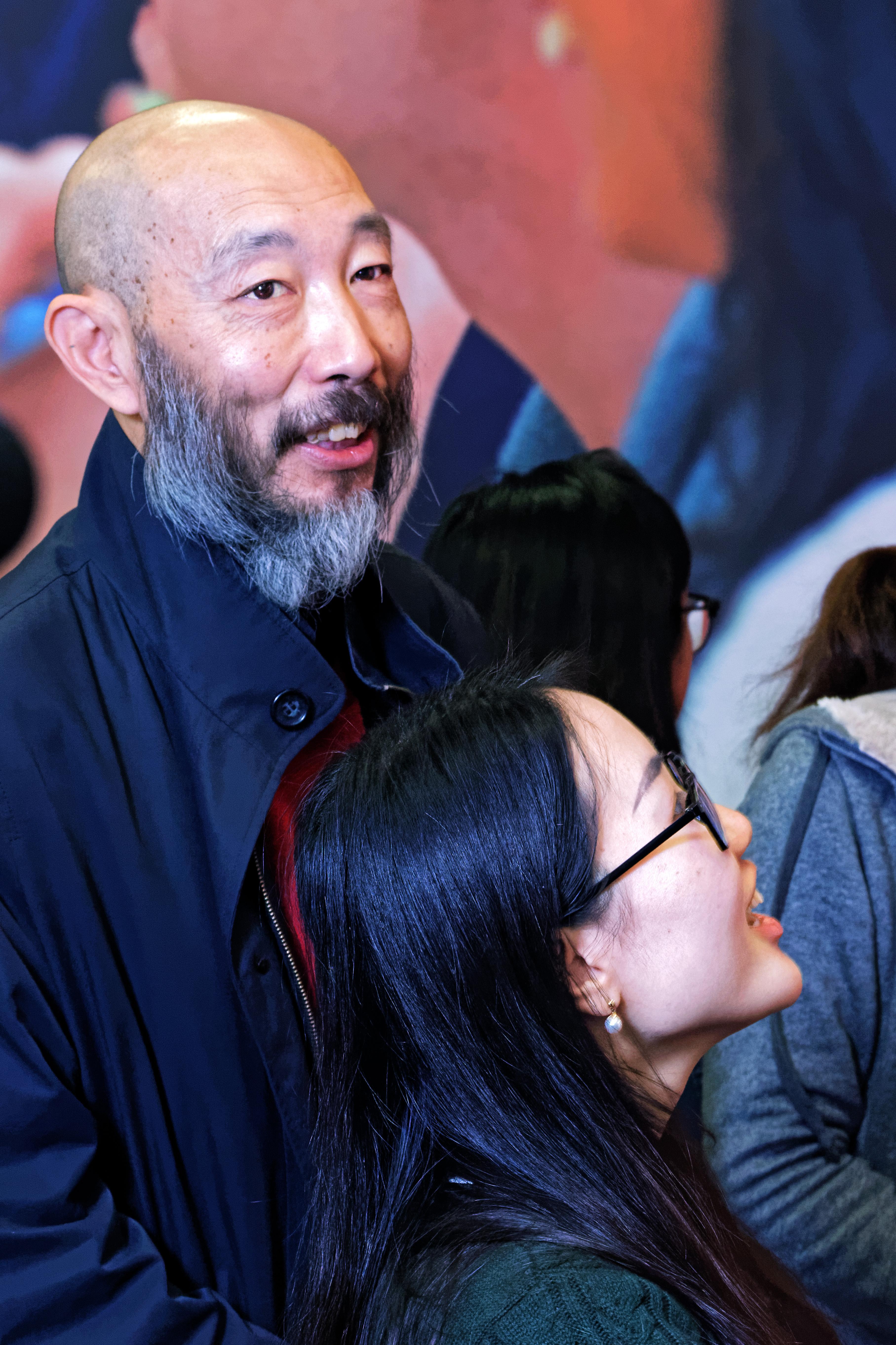 Image of Mo Yi from Wikidata