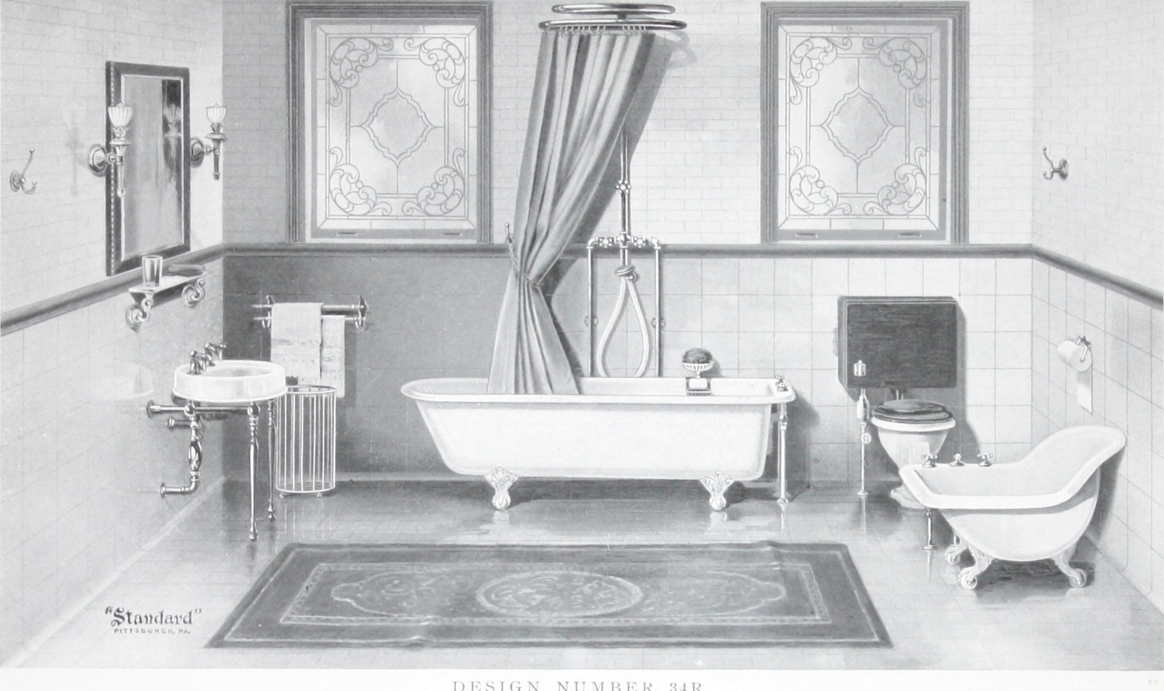 File:Modern bath rooms and appliances - a few suggestions about plumbing valuable to home