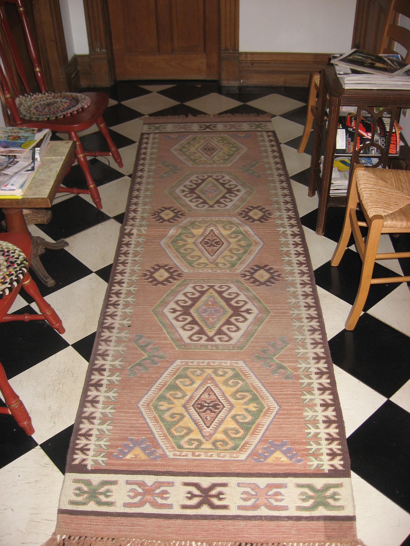 Carpet V Rug Mat Pad