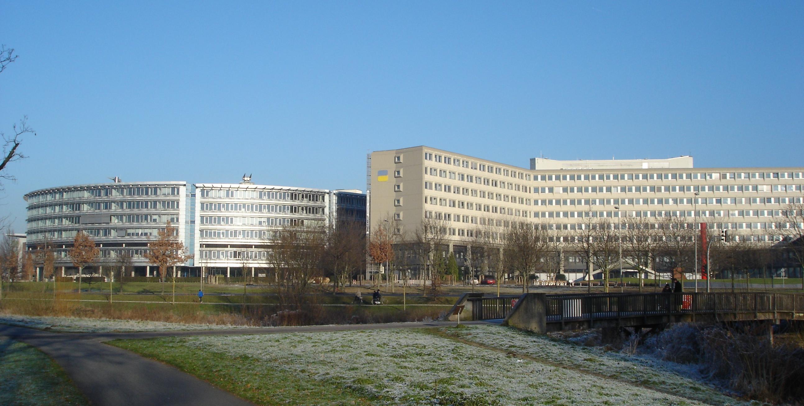 Deutsche Rentenversicherung Westfalen Wikipedia