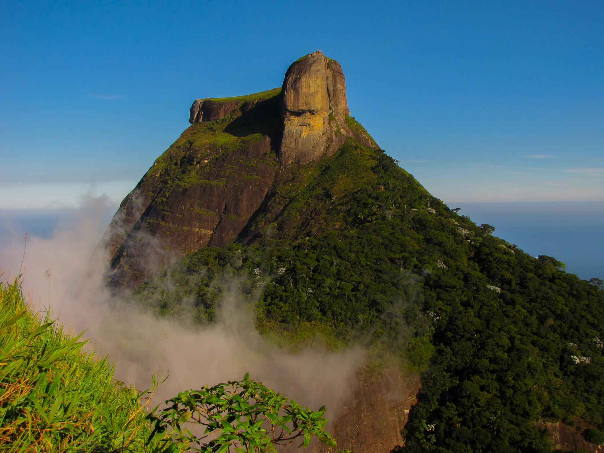 Pedra da Gávea – Wikipédia, a enciclopédia livre