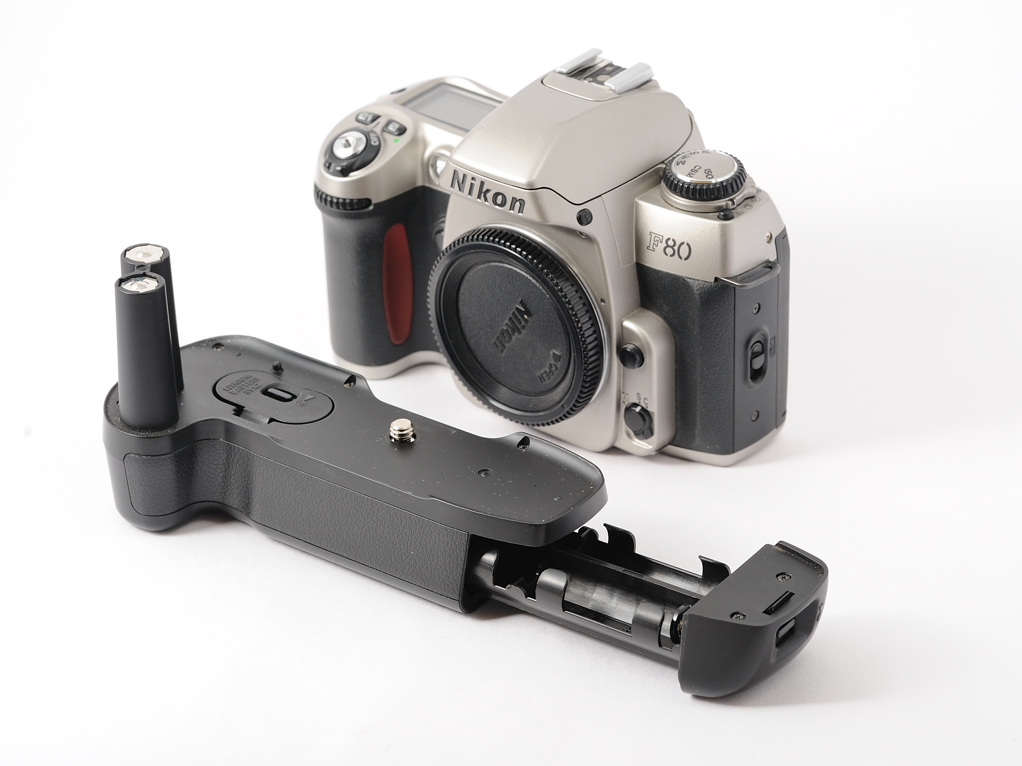 Nikon F80 Manual Pdf