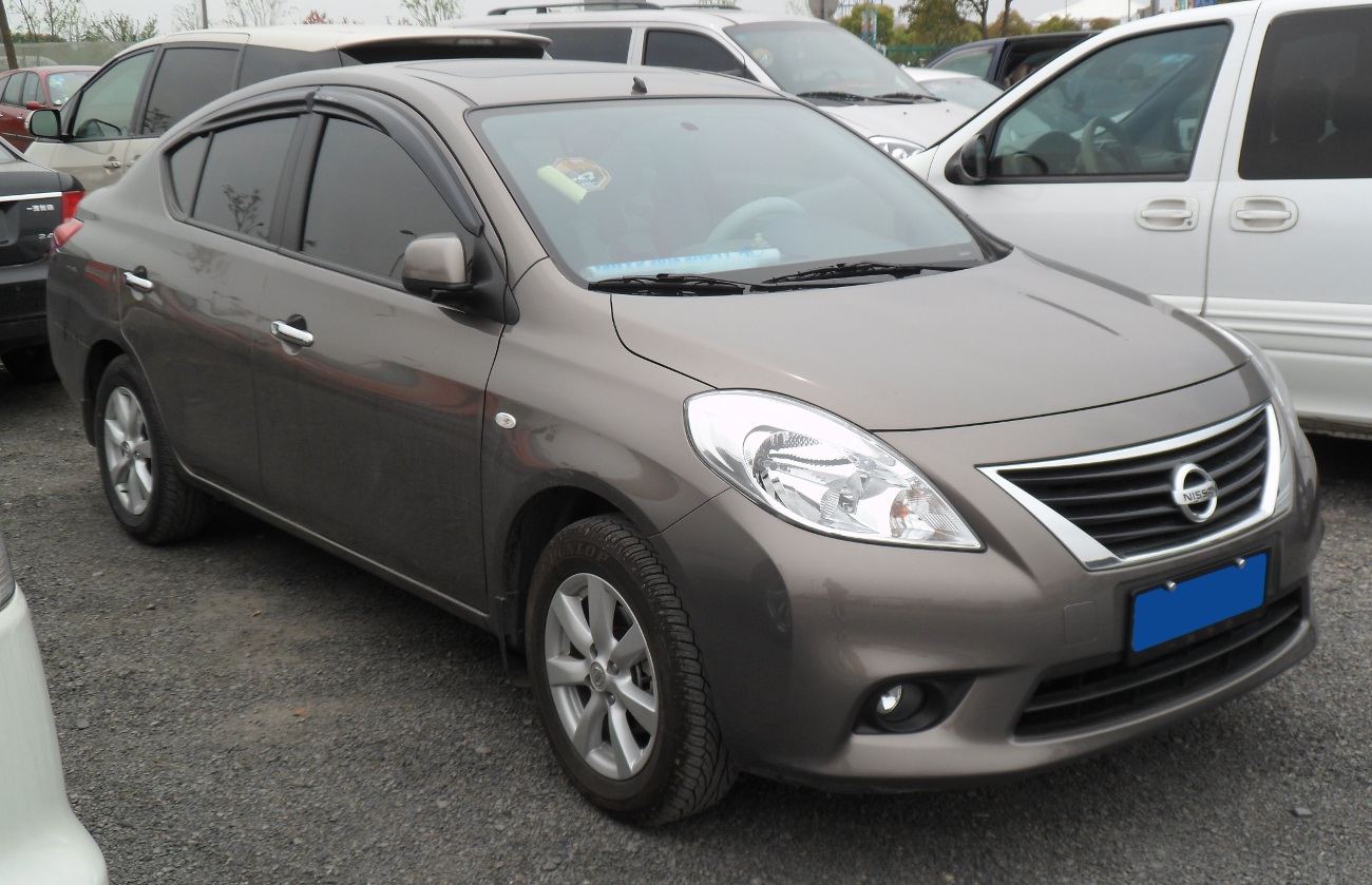 Nissan Sentra Used Car Review