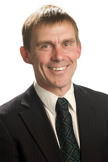 Andy Foster (politician)