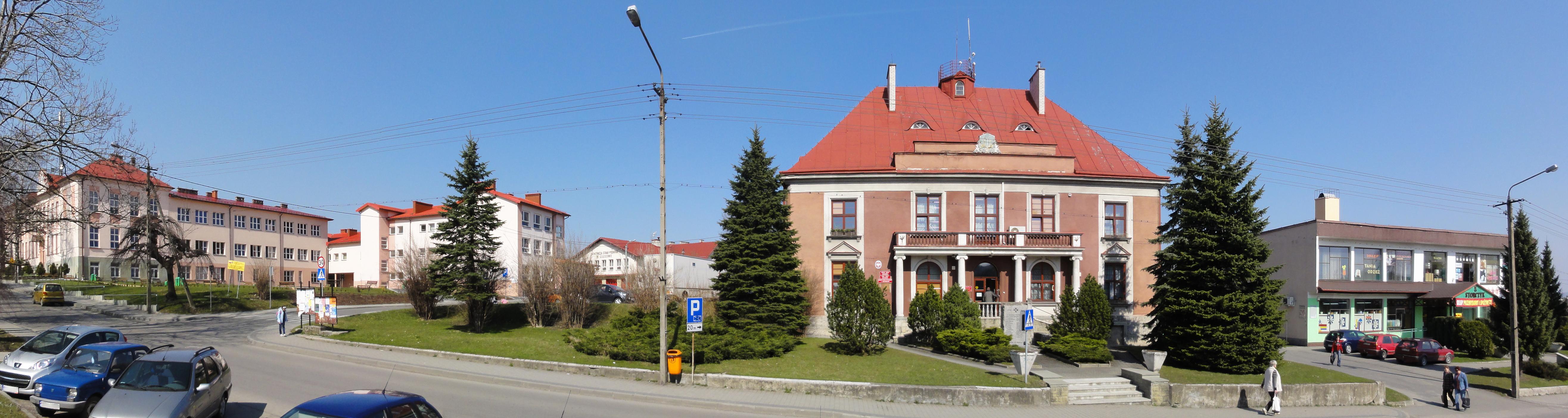 Goleszów (plaats in Silezië)