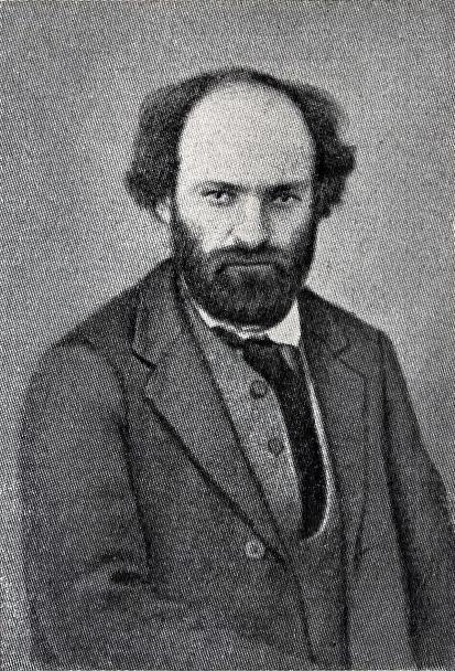ポール・セザンヌ(Paul Cézanne)Wikipediaより