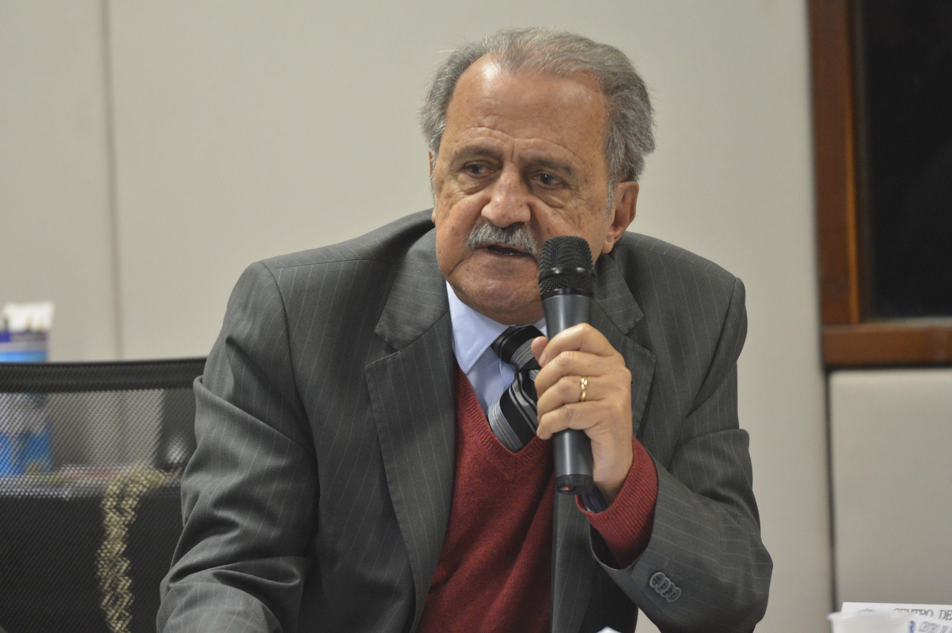 Veja o que saiu no Migalhas sobre Paulo Roberto Haddad