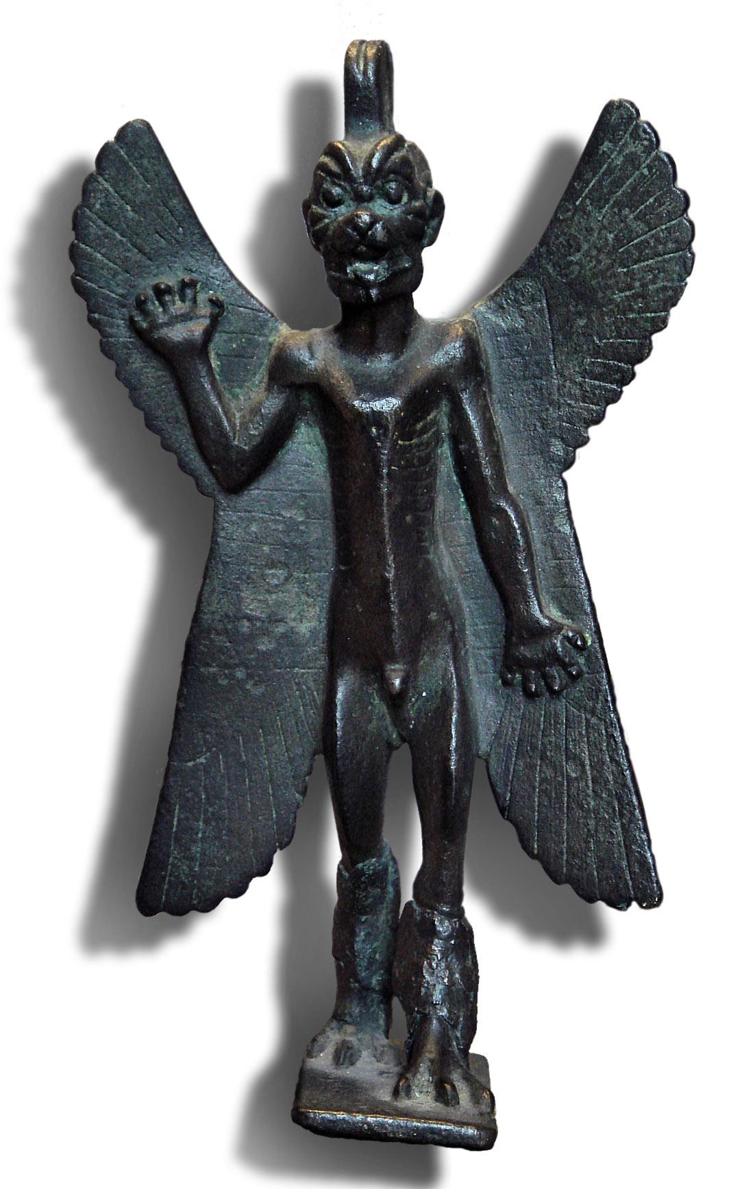 Demons of the inner world pdf