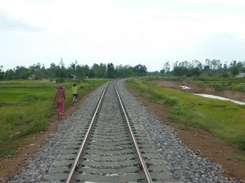 Rail transport in Cambodia | Wiki | Everipedia