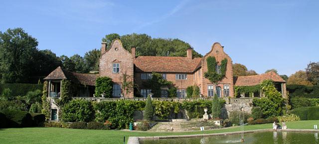 Port Lympne Mansion Wikipedia