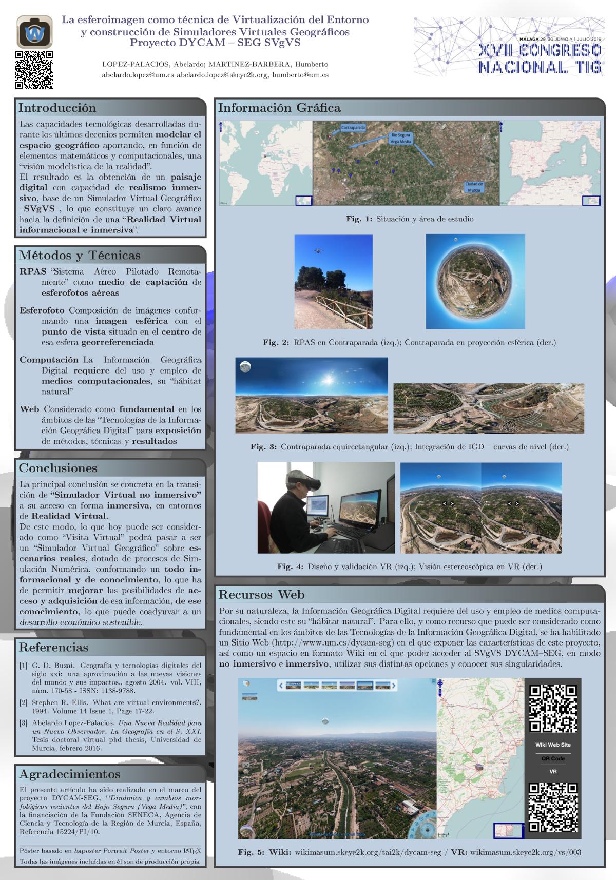 Póster científico - Wikipedia, la enciclopedia libre