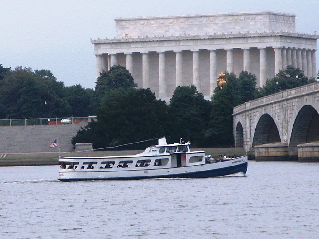 from Ulises gay boating potomac river washington dc