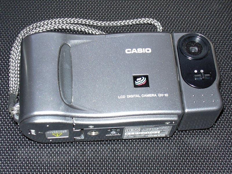Casio QV10