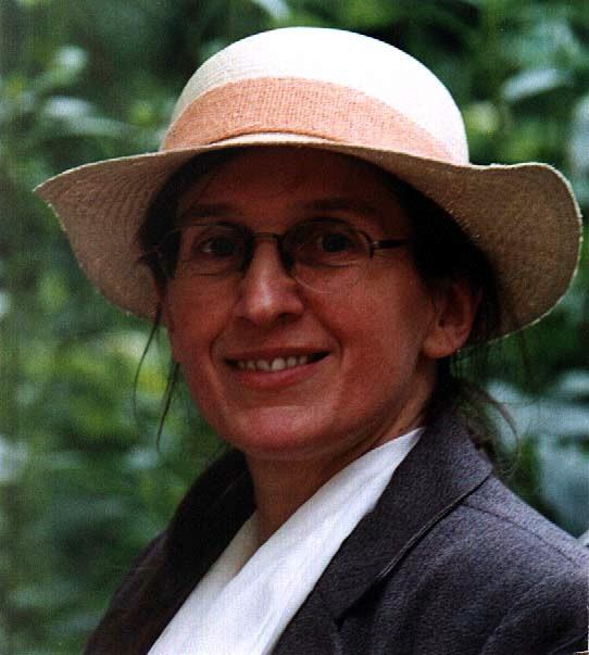 Renée Strecker Wikipedia