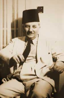 Riad Al Solh