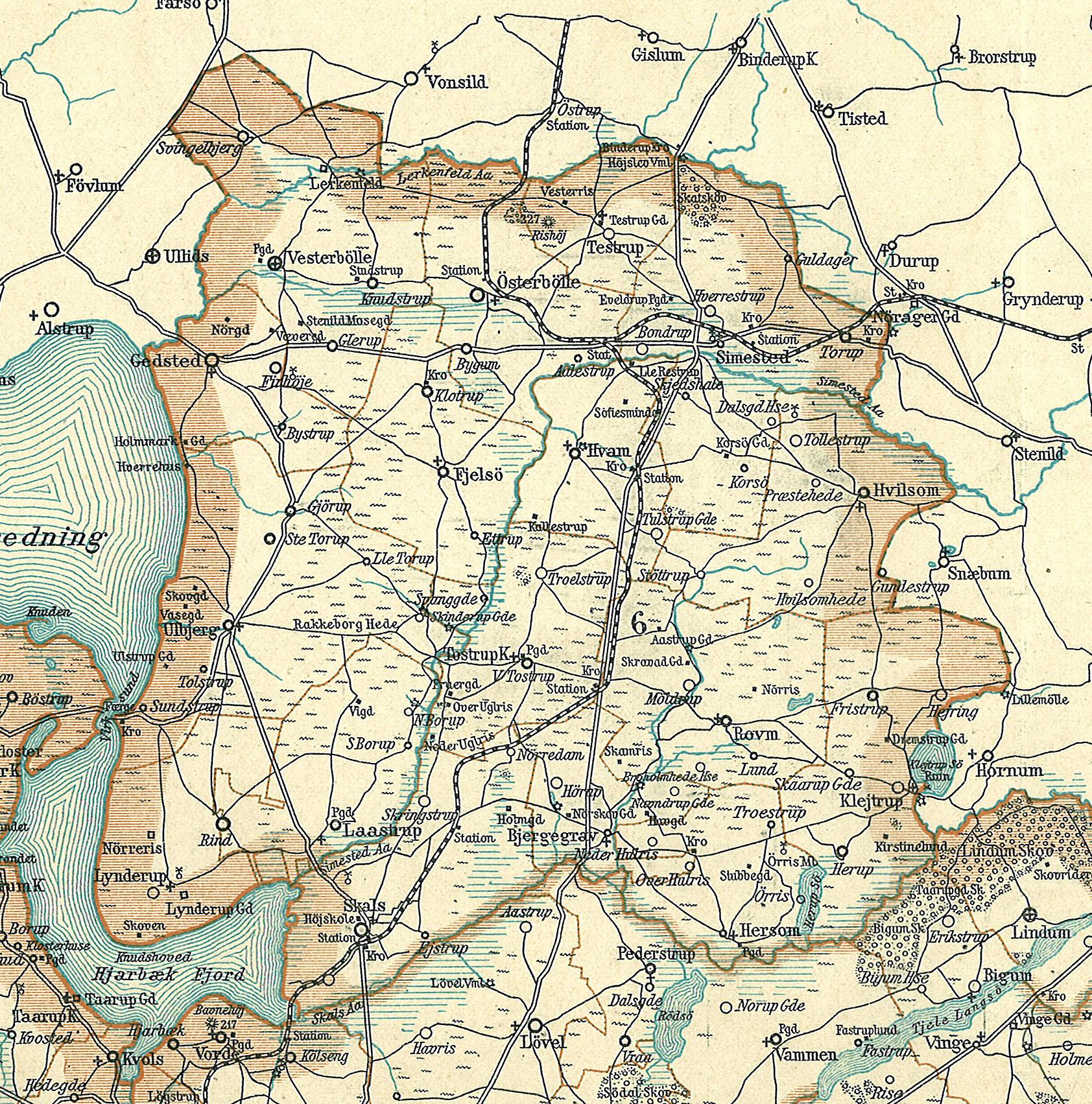 File Rinds Herred Viborg Amt Oest Jpg Wikimedia Commons