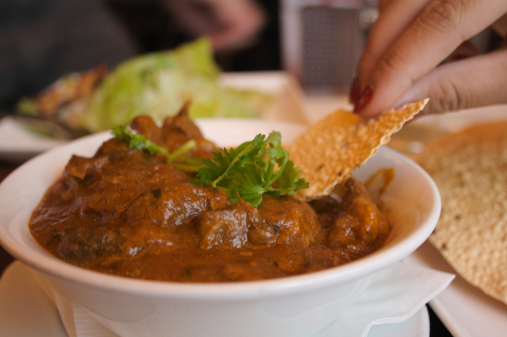 Rogan josh wikipedia for American cuisine wiki