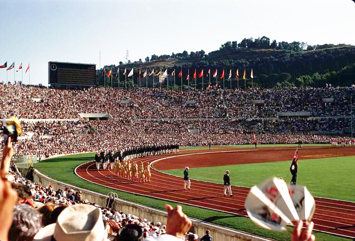 летние олимпийские игры 2004
