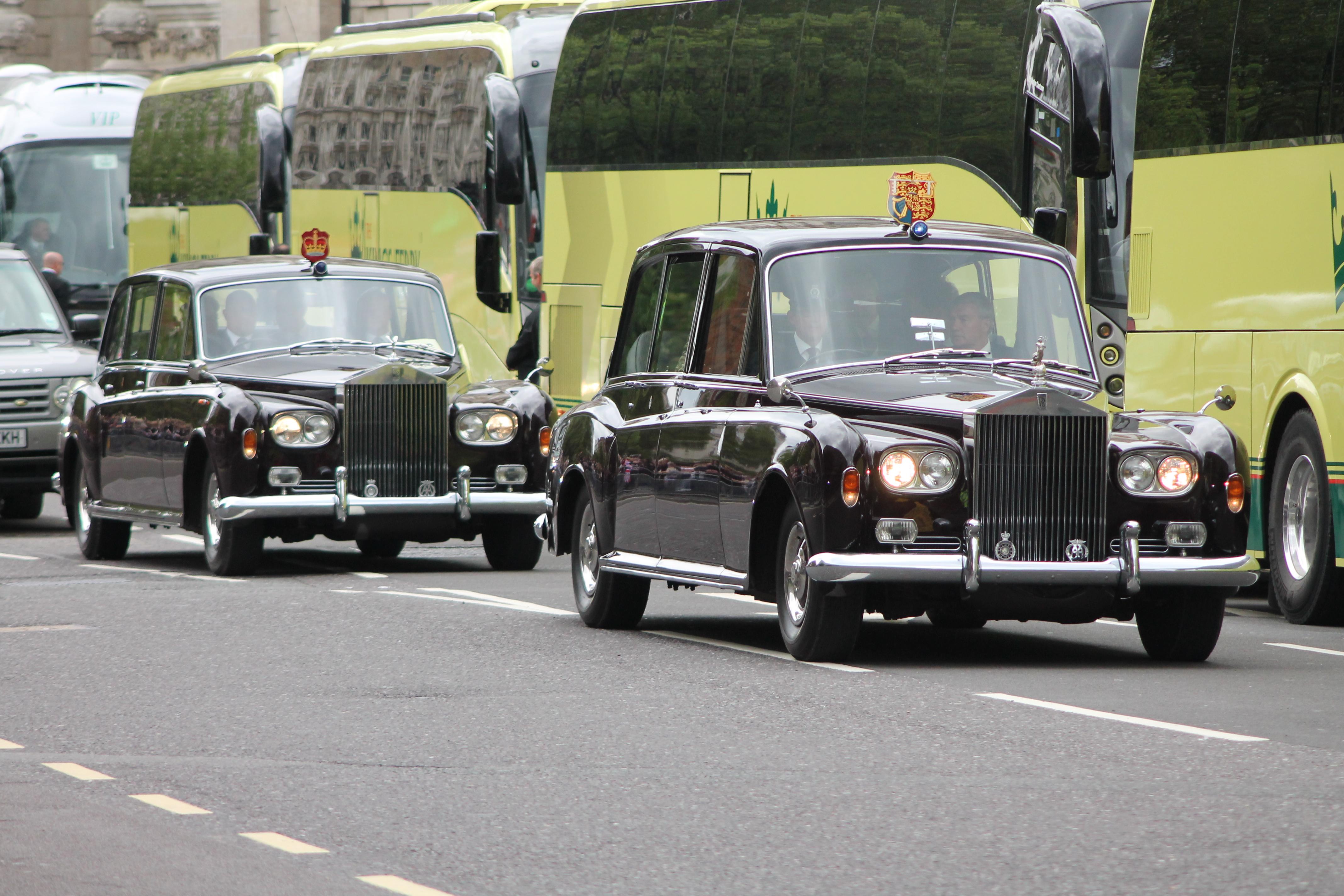 File:Royal cars.JPG - Wikimedia Commons