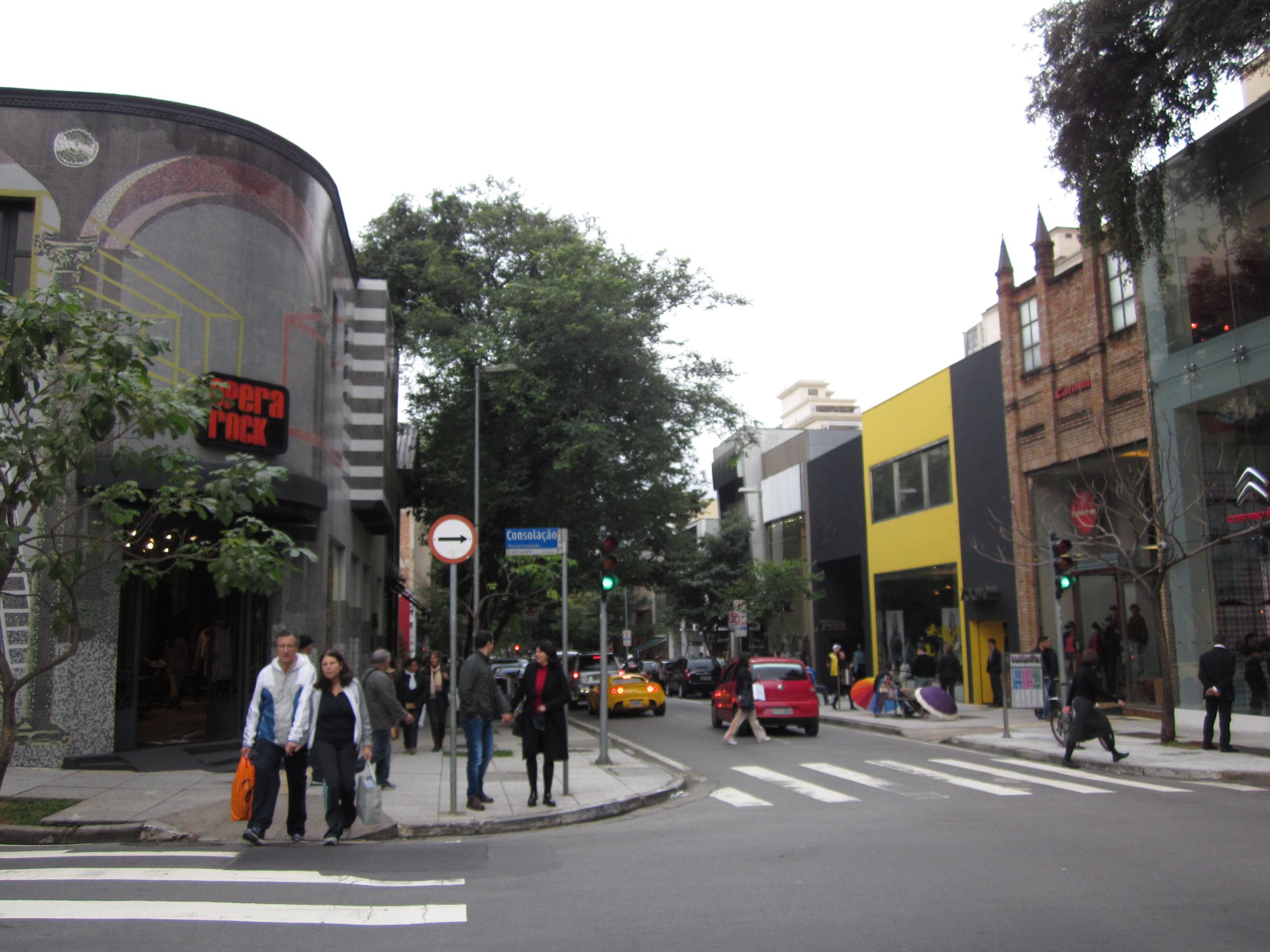 188173acd8 Rua Oscar Freire – Wikipédia