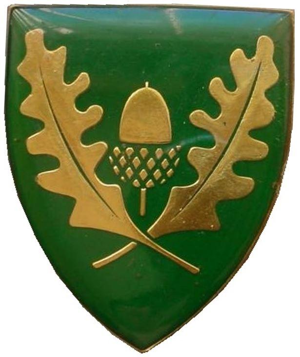SADF Regiment University of Stellenbosch emblem