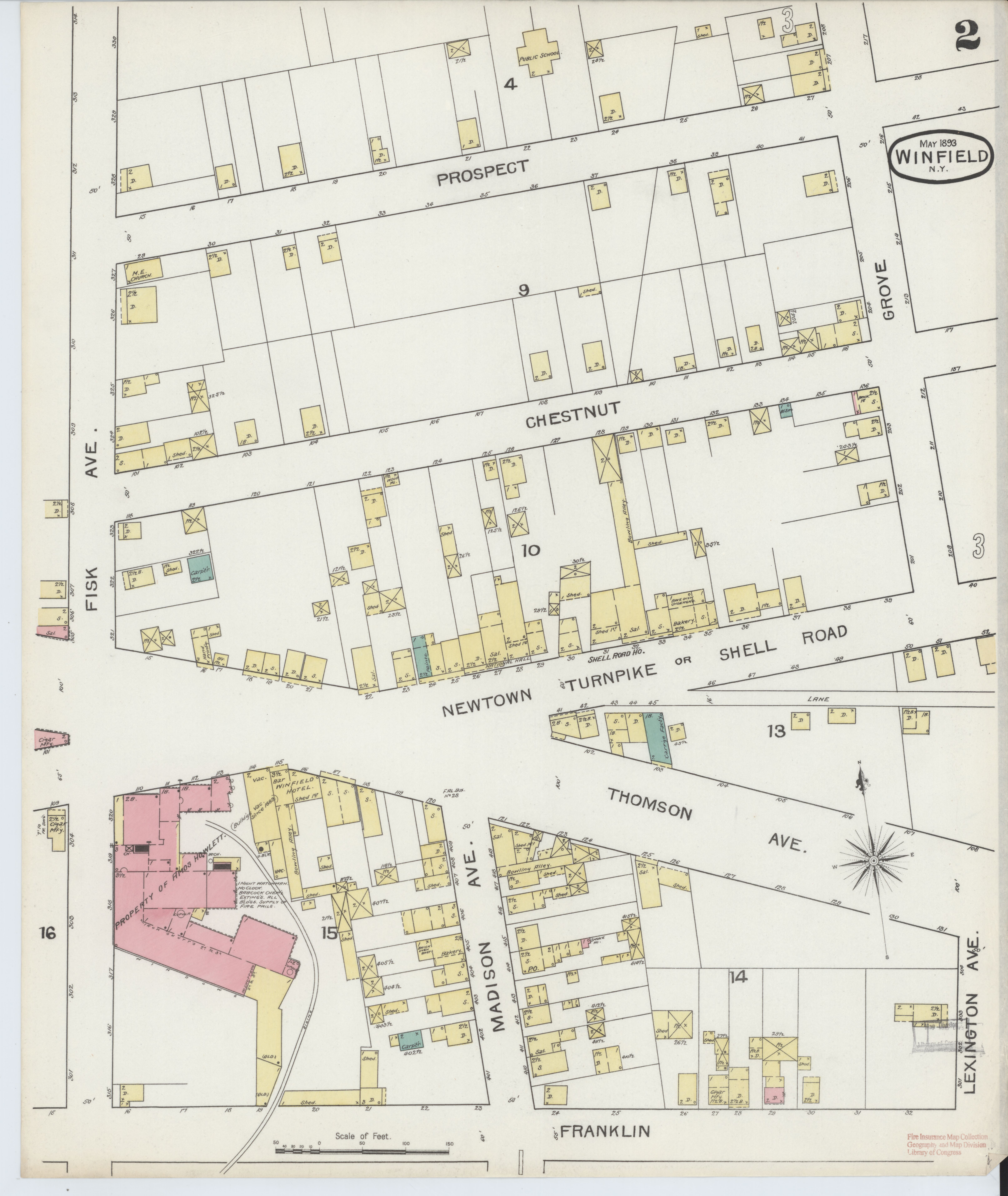 File:Sanborn Fire Insurance Map from Winfield, Queens County ... on map of tillson ny, map of paul smiths ny, map of jackson ny, map of appleton ny, map of north river ny, map of south otselic ny, map of strykersville ny, map of nelson ny, map of le roy ny, map of south colton ny, map of tioga ny, map of kingsbury ny, map of kent ny, map of winthrop ny, map of glenfield ny, map of dickinson ny, map of afton ny, map of pine island ny, map of vernon center ny, map of scipio center ny,