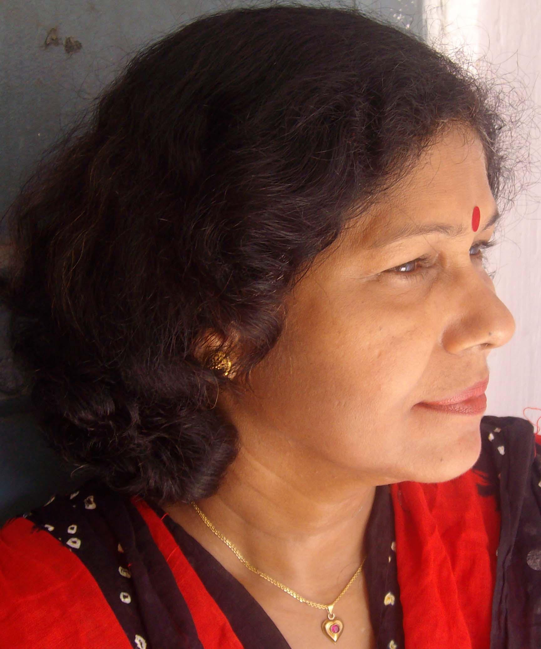 Sarojini Sahoo - Wikipedia