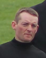 Seamie Heffernan jockey