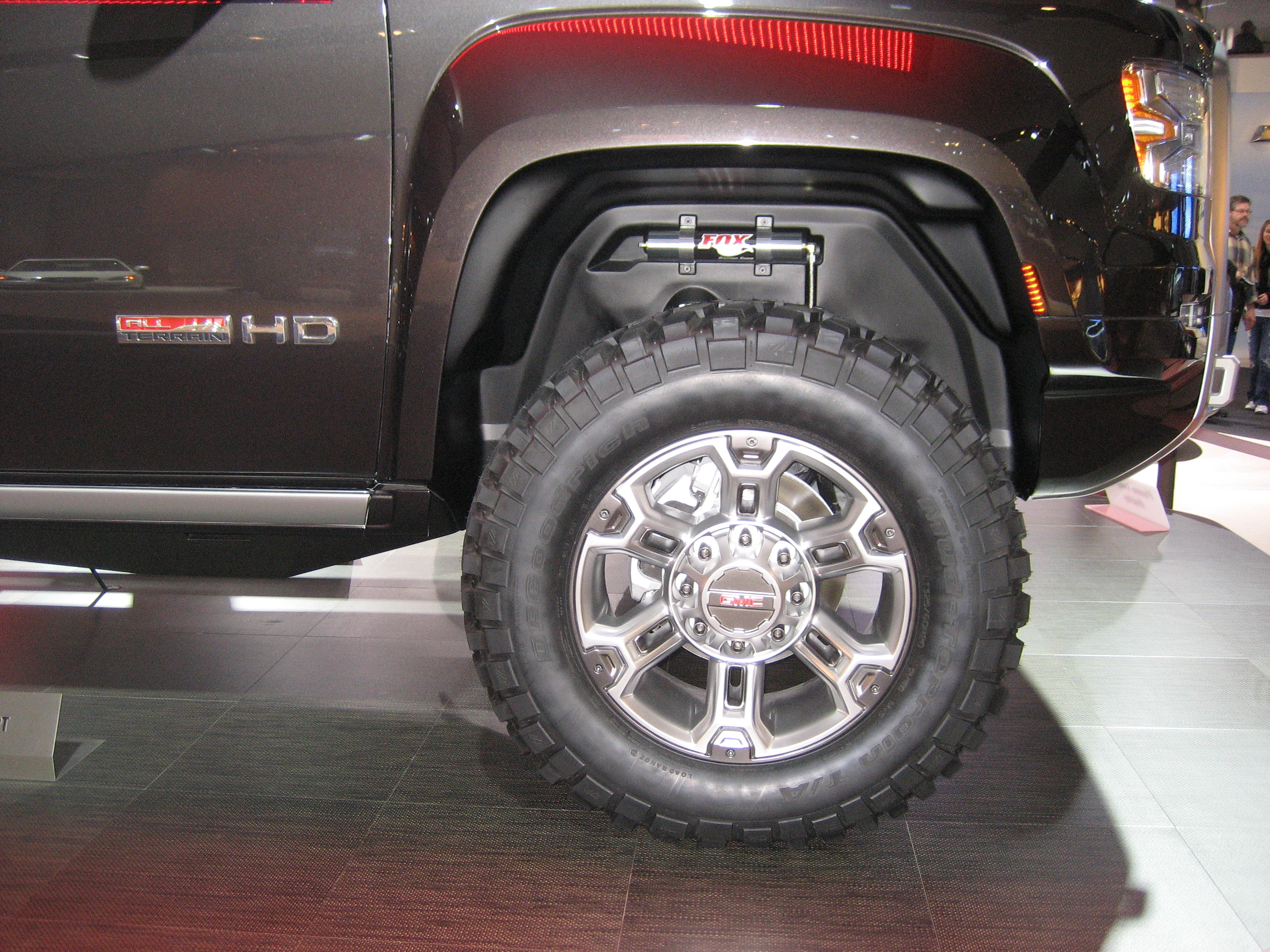 all blog canyon gmc terrain big brother little limited hd slip