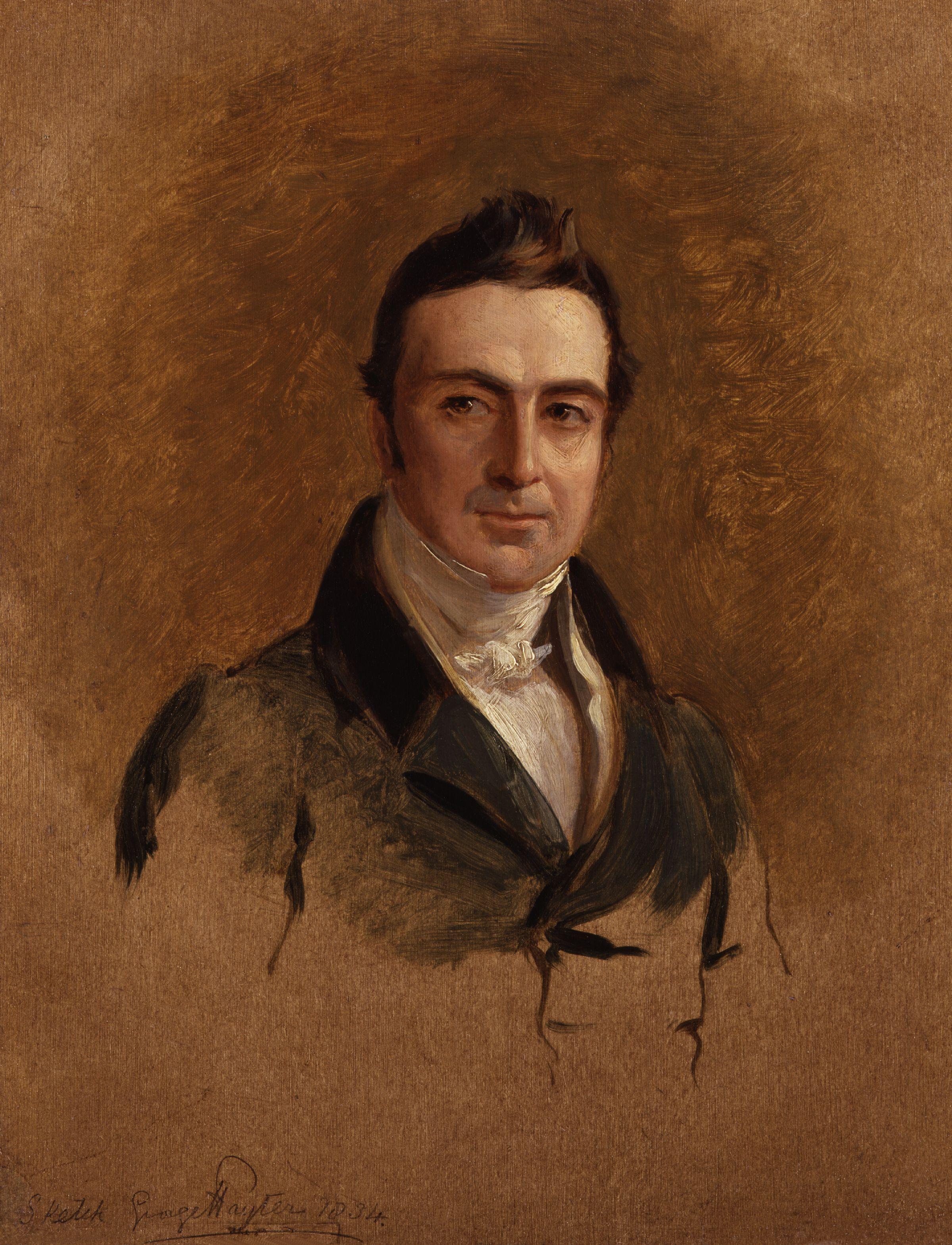 George Elliot
