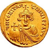 Heraklonas Emperor of the Romans
