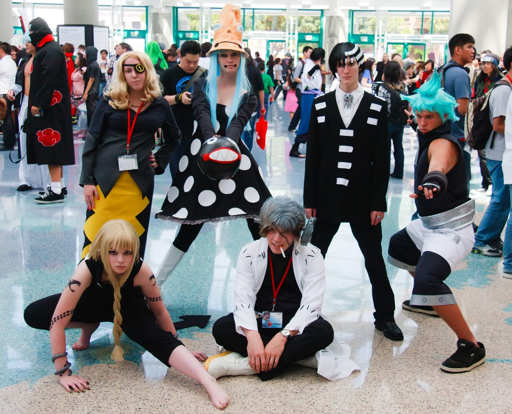 Les cosplay ! - Page 3 Soul_Eater_cosplay_003