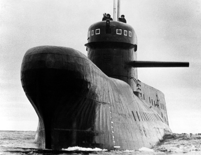 б 525 лодка