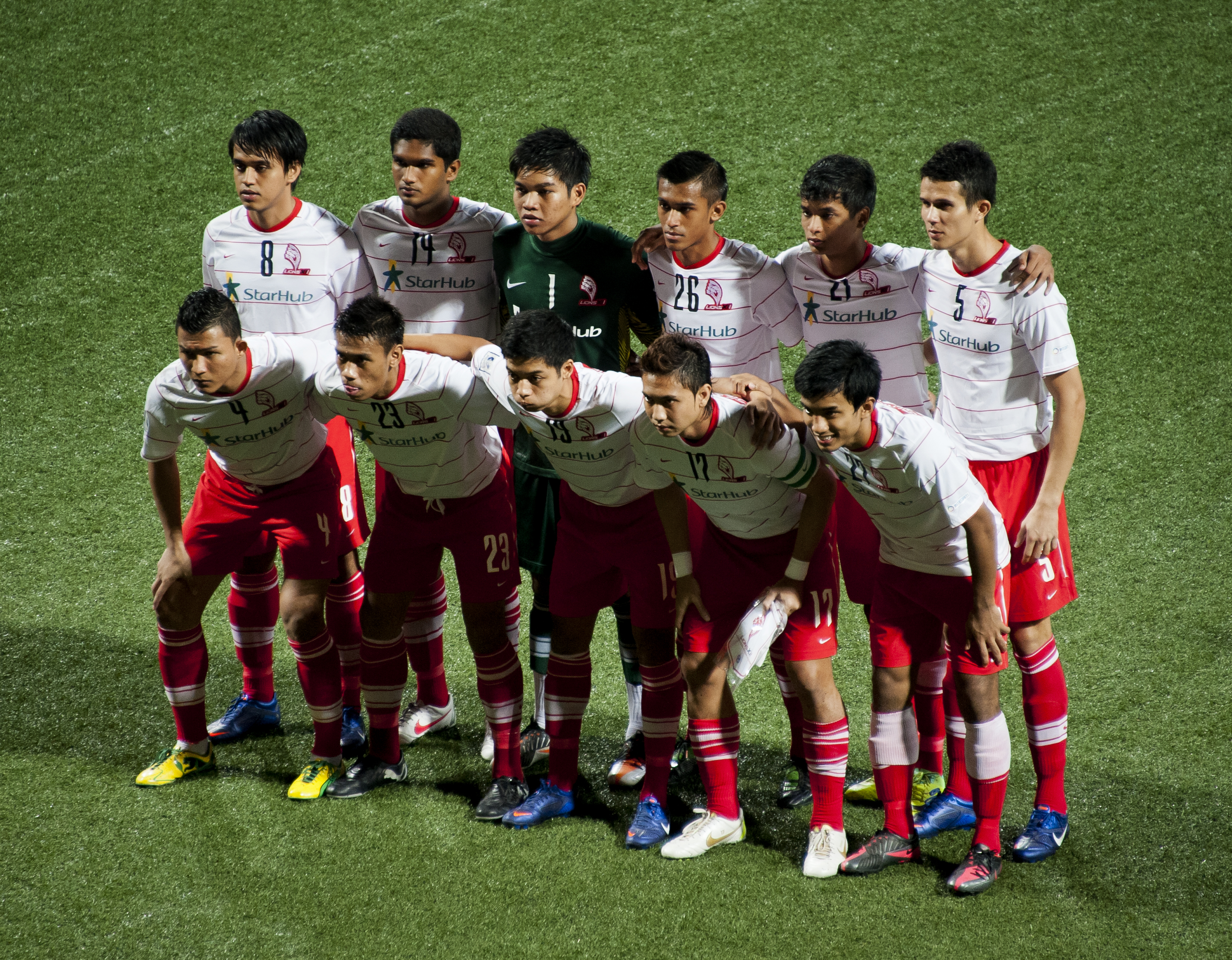 LIONSXII - Simple English Wikipedia, the free encyclopedia