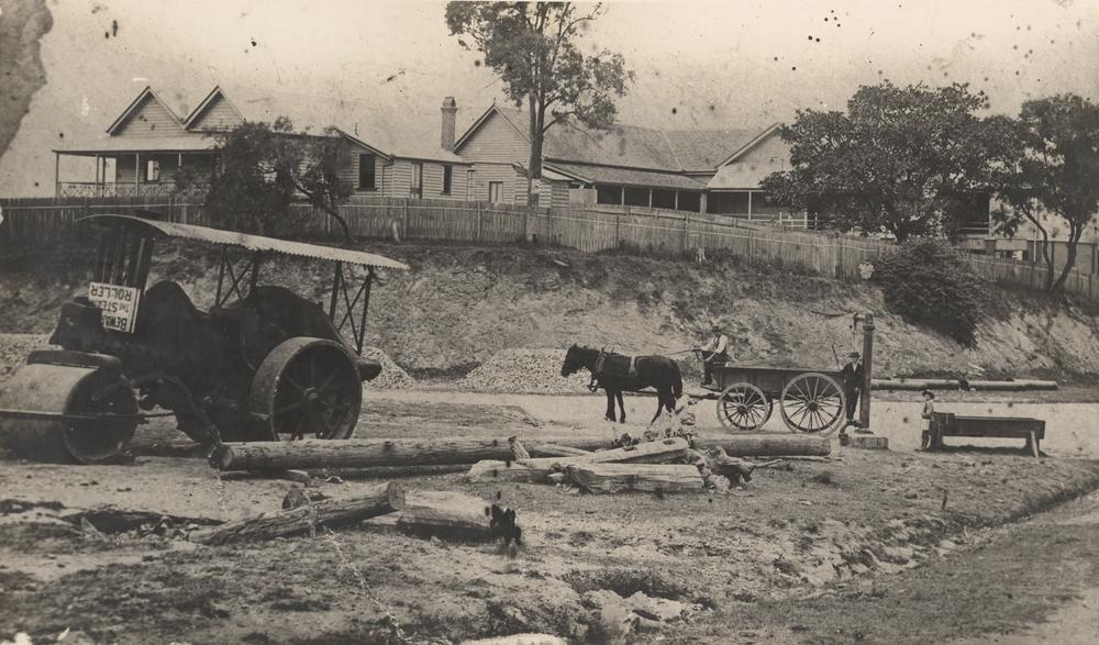 Dating old photos australia